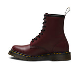 Dr. Martens Women's 1460 Smooth Boots - Cherry Red4
