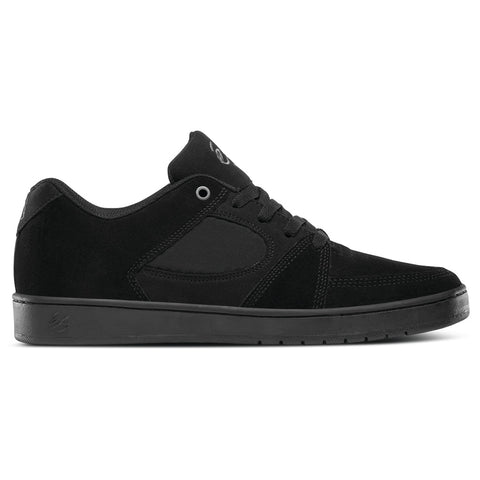 eS Accel Slim Shoes - Black/Black
