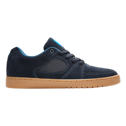 eS Accel Slim Shoe - Navy