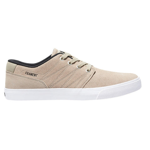Filament Spector Skate Shoes -  Cobblestone - Side
