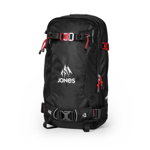 Jones Higher 30L Backpack - Front