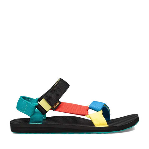 Teva Original Universal - 90s Multi Outer side