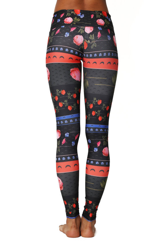 Dancing in the Moonlight Leggings
