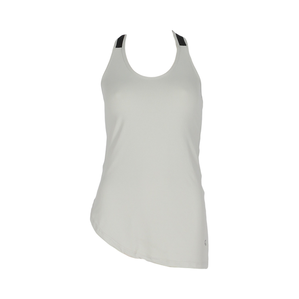 Free Movement Tank Light Grey