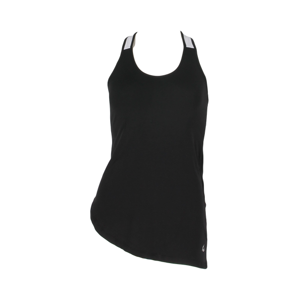 Free Movement Tank Sexy Black