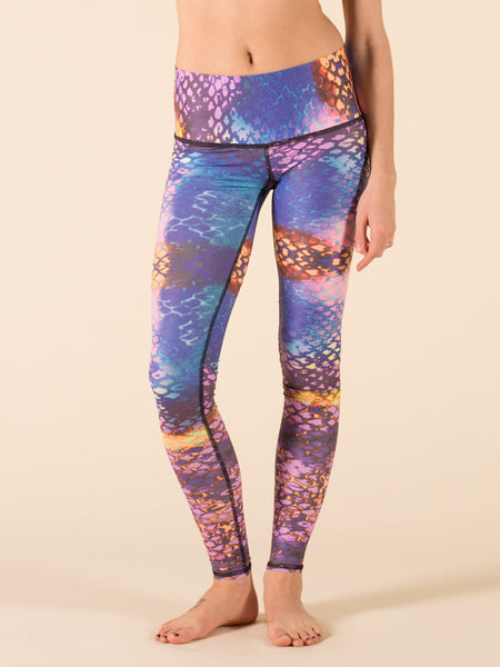Sea Fairy Leggings