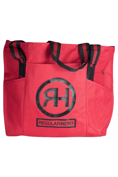 RH Red Tote