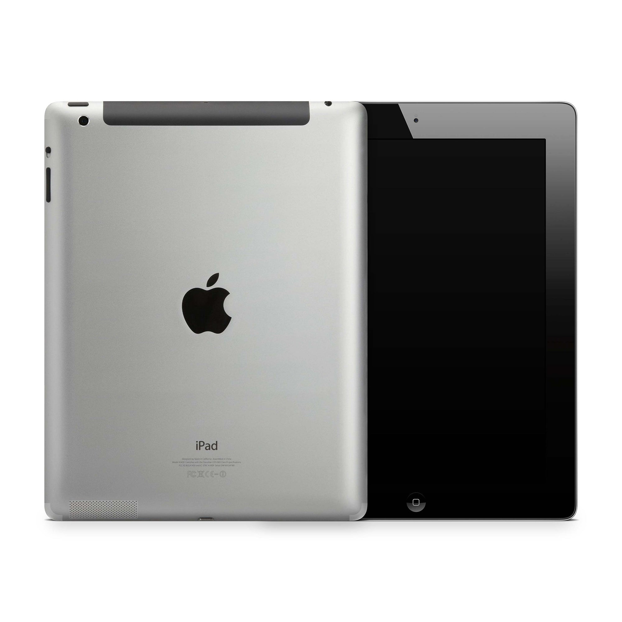 iPad 9.7-inch (2nd/3rd/4th Gen, 2011-2012) Skins