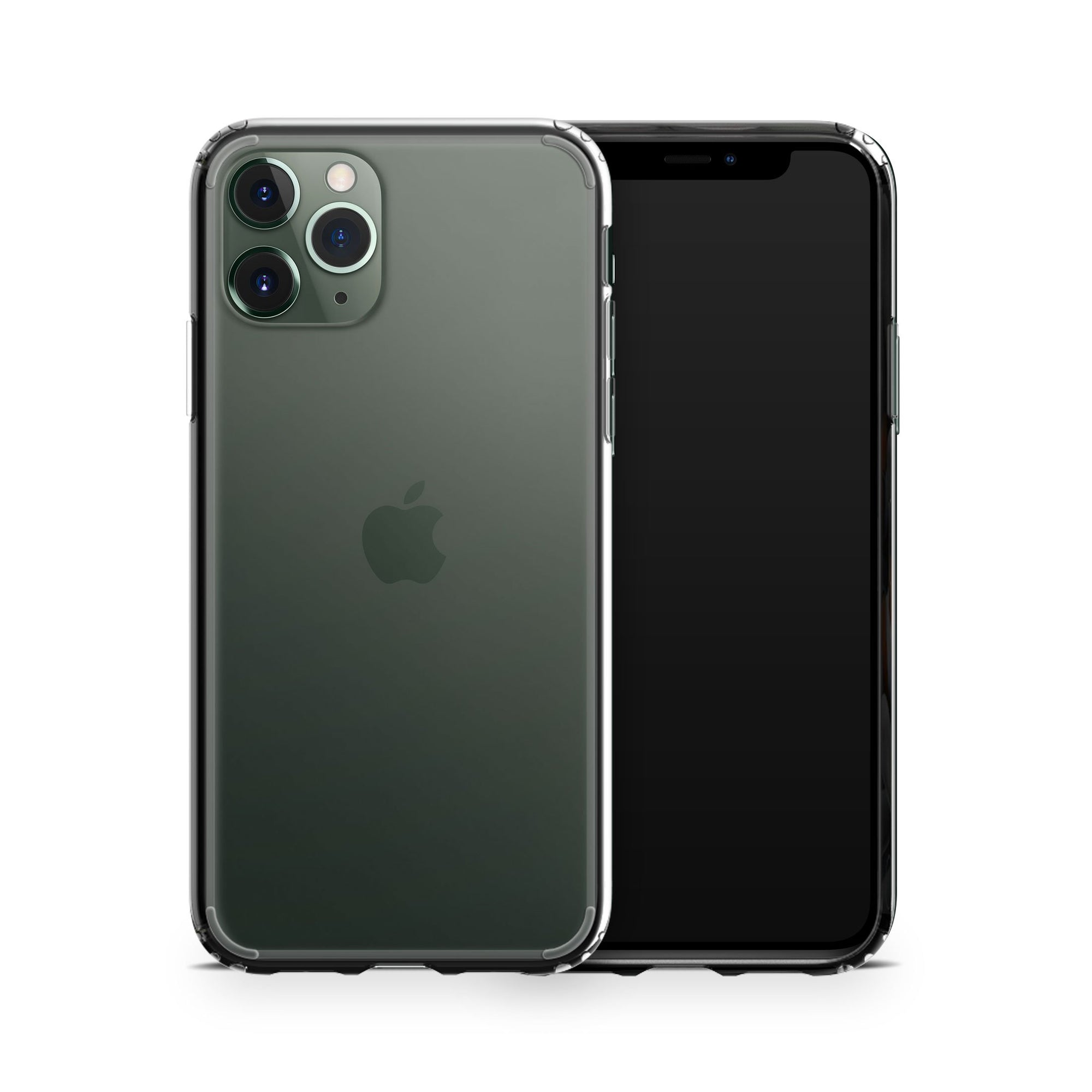 iPhone 12 Pro Max Clear Case