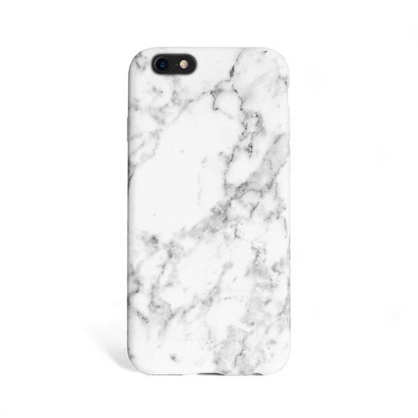 iPhone 8 Marble Case