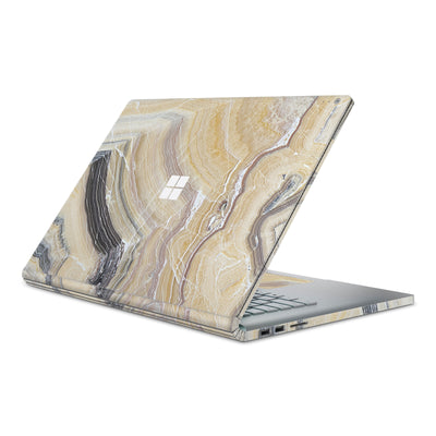 Butter Marble 13.5-inch Surface Book 2 Skin