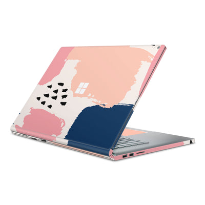 Miami Vice Surface Book 2 Full Coverage Skin
