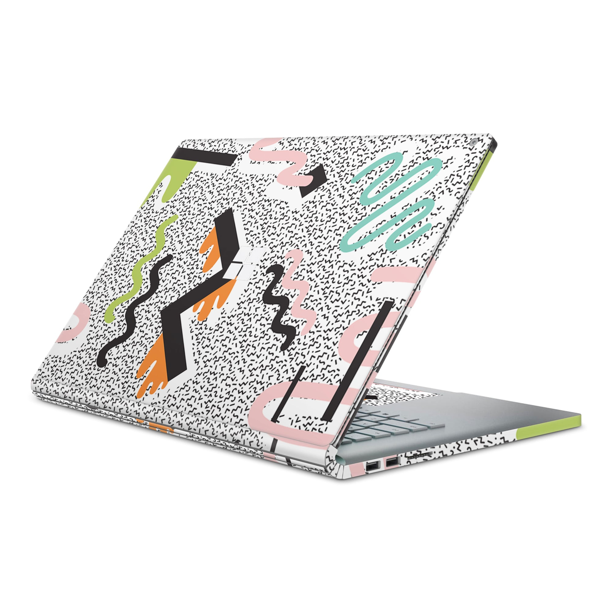 True Memphis Surface Book 2 Full Coverage Skin