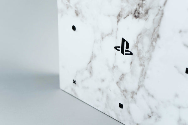 Marble Playstation PS4