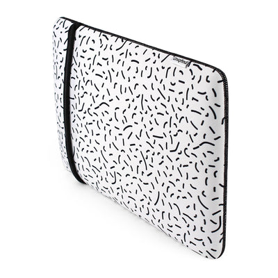 MacBook Uniqfind Laptop sleeve