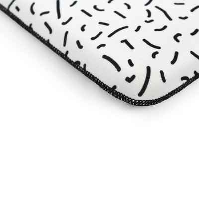 Top laptop sleeves