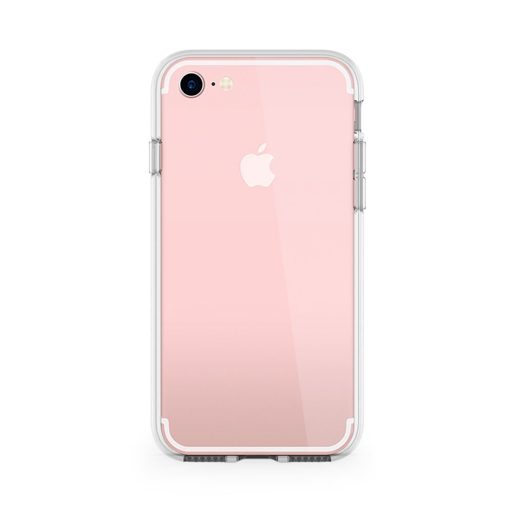 iPhone 6 and iPhone 6S Clear Case