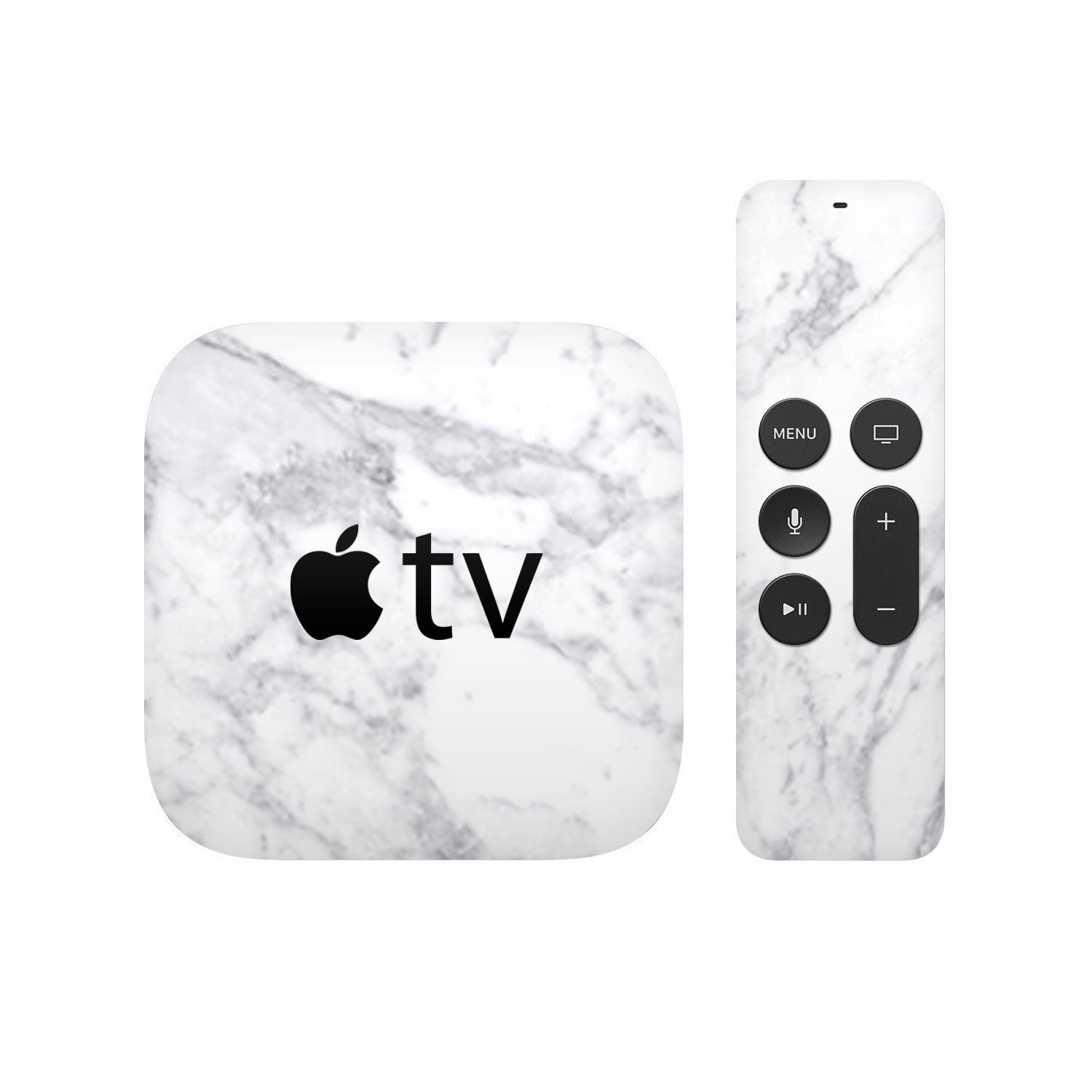 Marble Apple TV