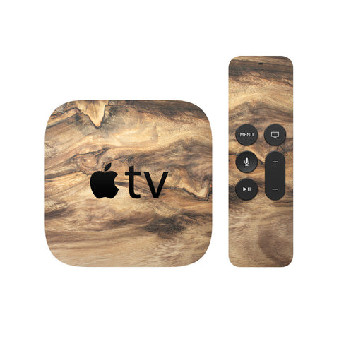 Skins for Apple TV