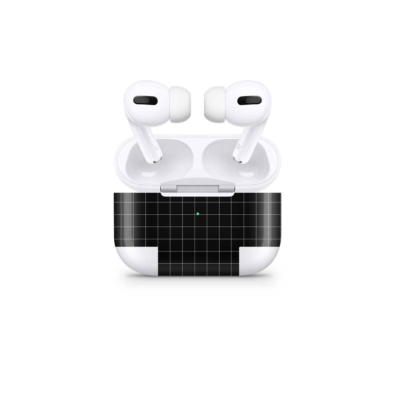 Grid AirPods Pro Cover