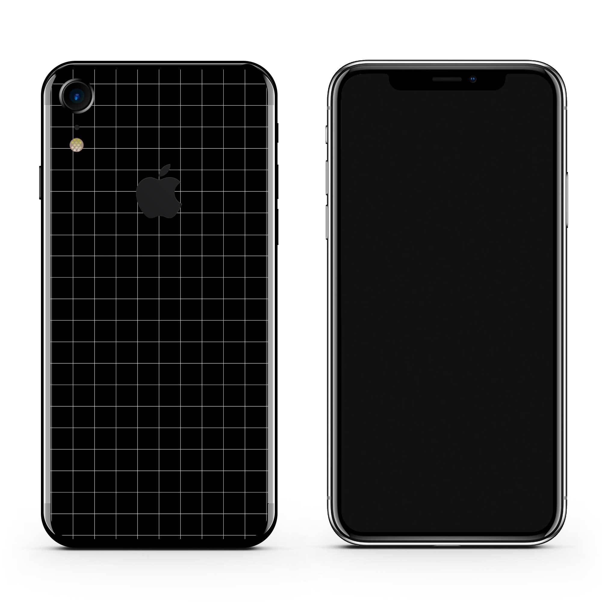 Grid XR Cover