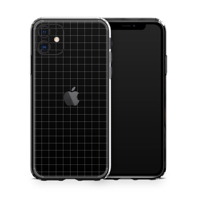 iPhone 11 Grid Case