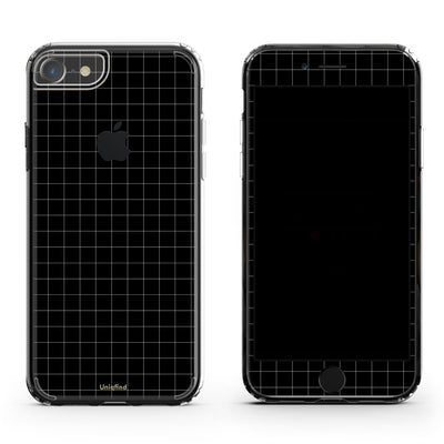 Grid Line Case iPhone 7