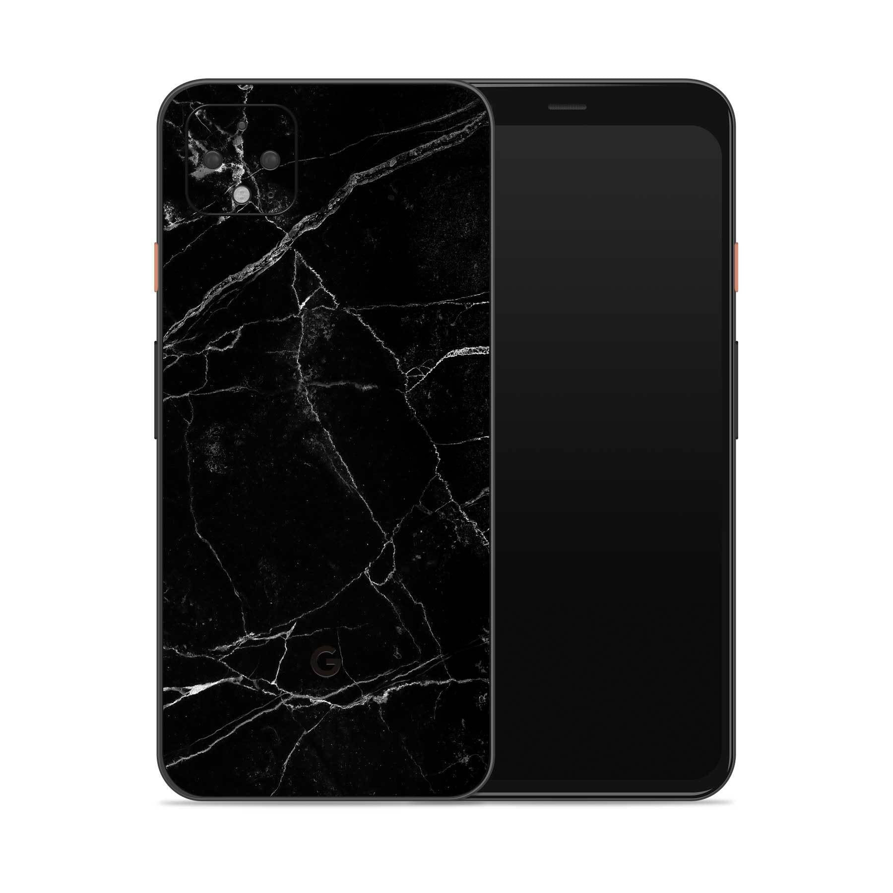 Pixel 4 XL Marble Cover