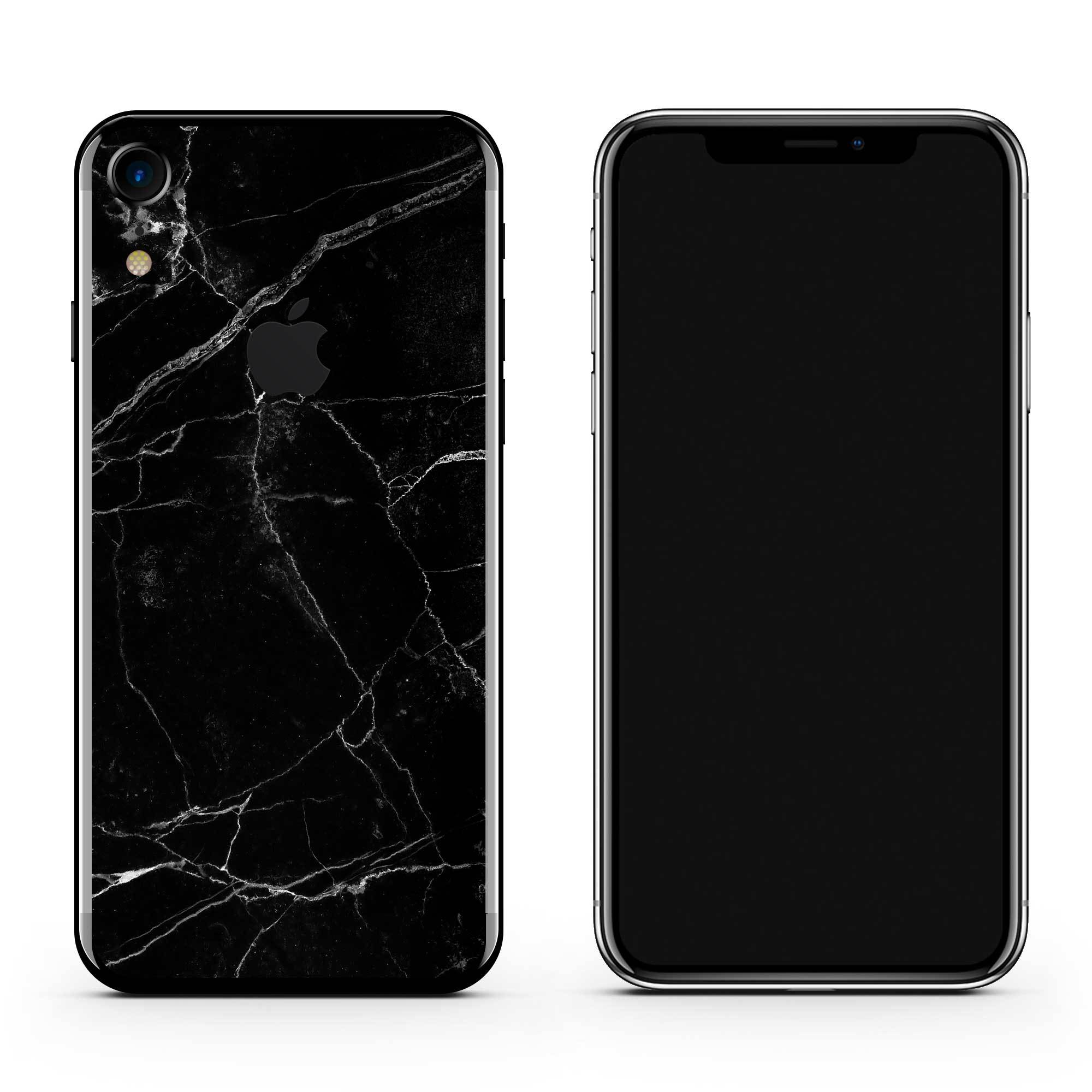 Marble iPhone XR