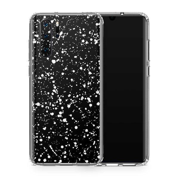 Black Speckle Case P30 Pro