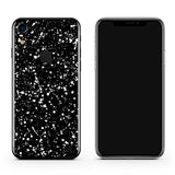 iPhone XR Black Speckle