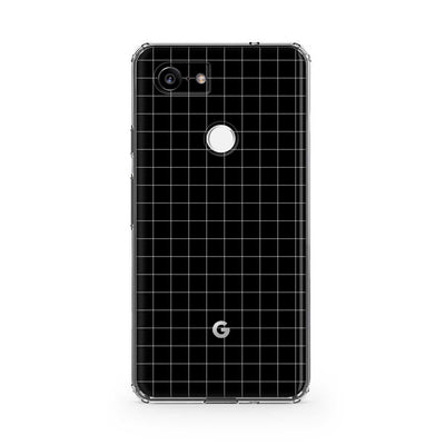 Pixel Top Rated Case