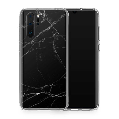 Marble Cover Huawei