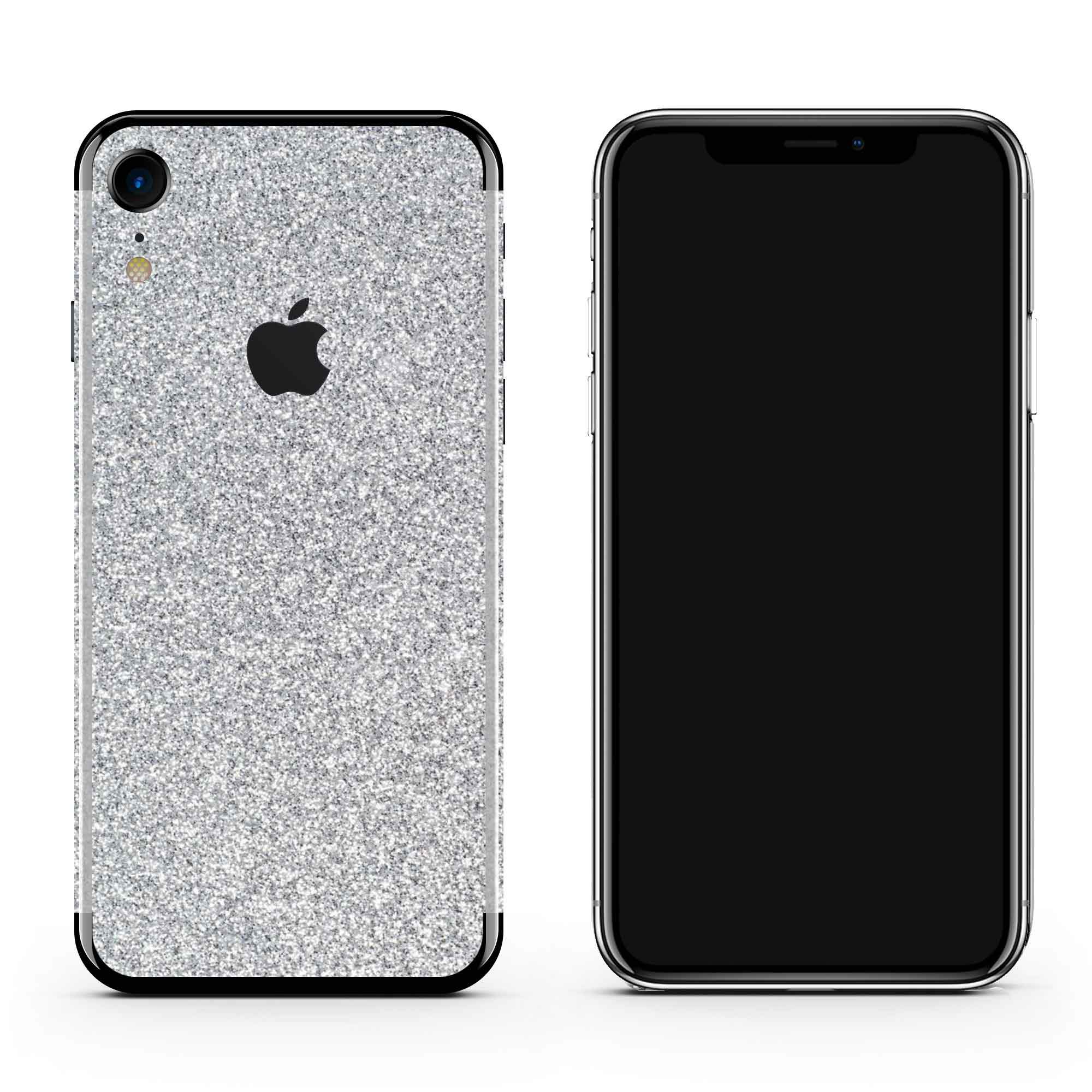 Glitter iPhone Cover