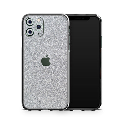 iPhone 11 Pro Glitter Case