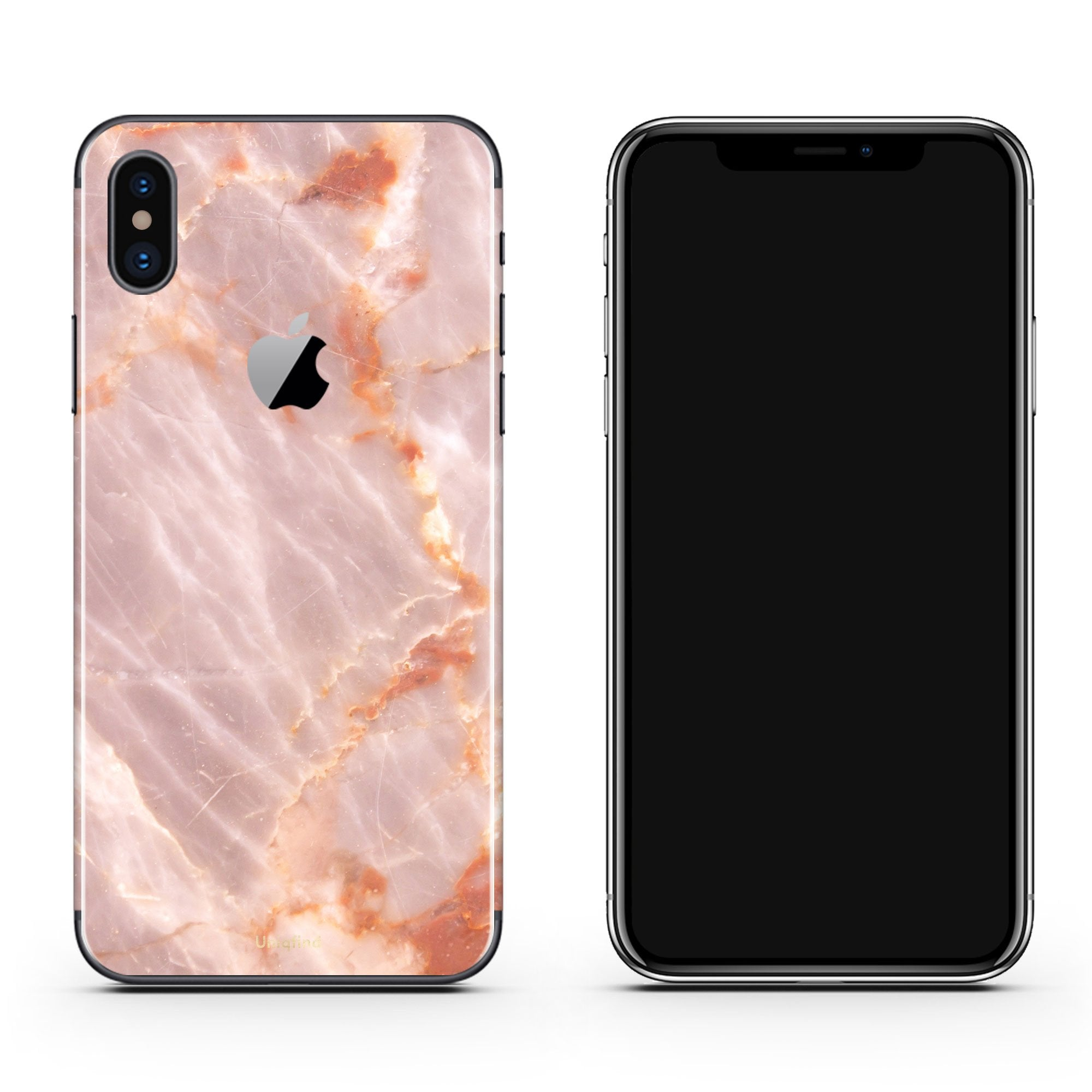 Blush iPhone Cover