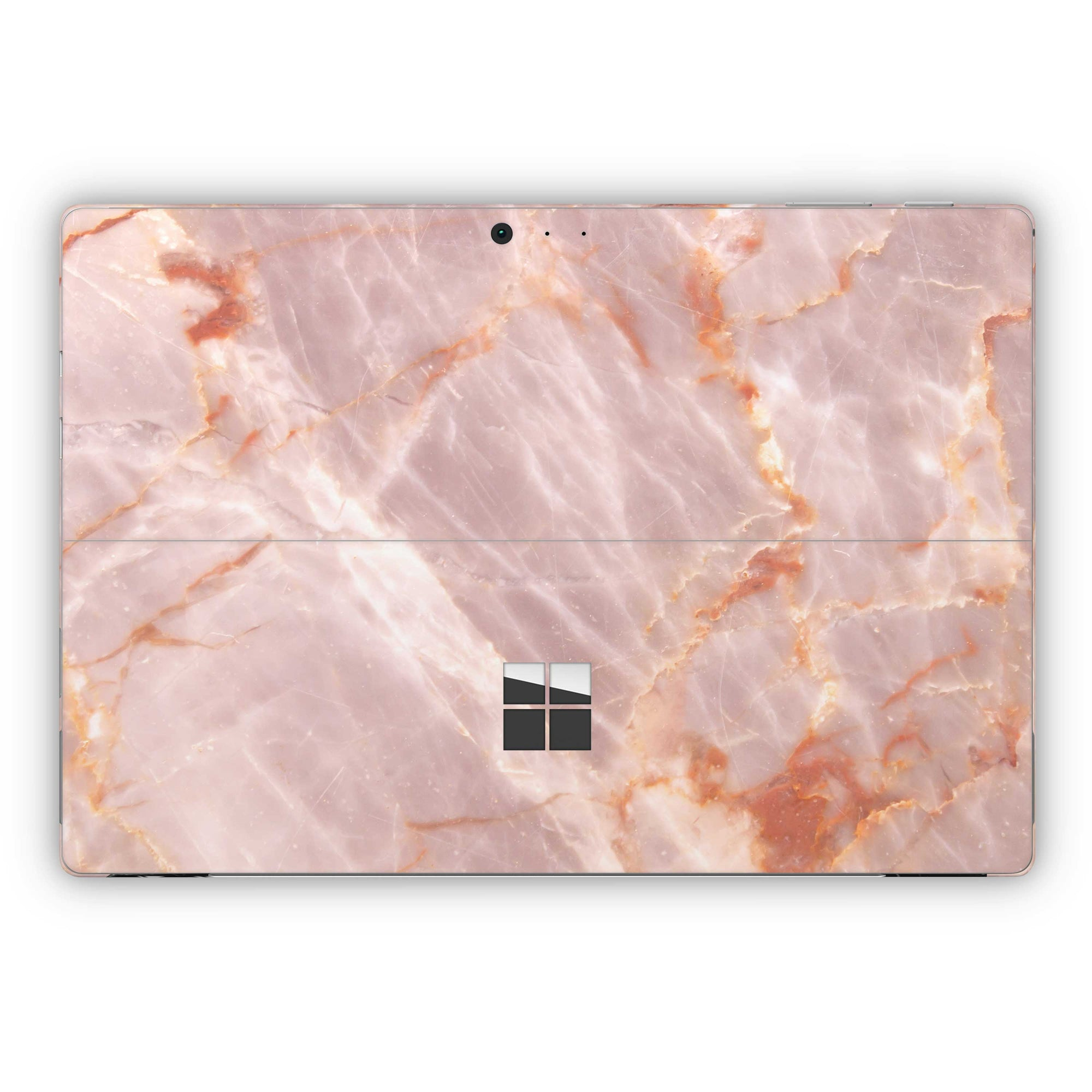 Blush Marble Surface Pro 5 and Surface Pro 6 Skin