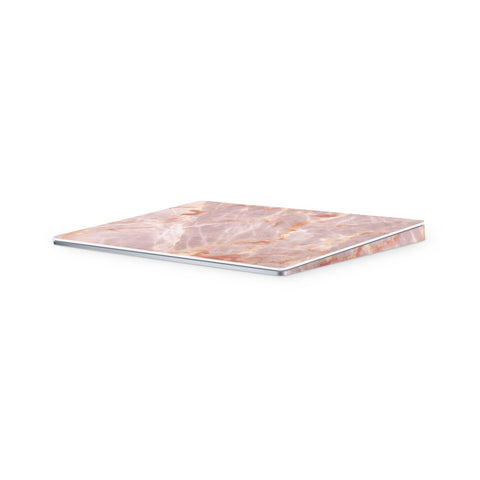 Blush Marble Magic Trackpad 2 Full Coverage Skin