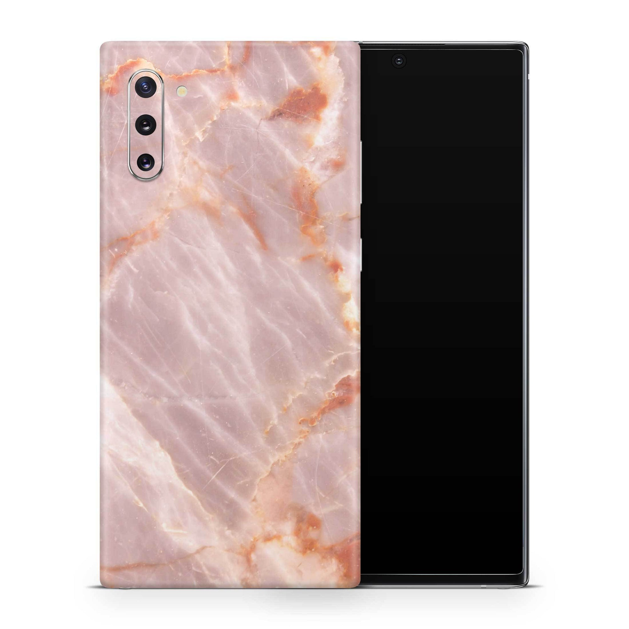 Blush Marble Samsung Galaxy Note 10 Skin