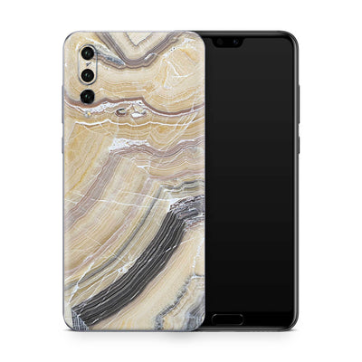 Butter Marble Skin Huawei P20 Pro and P30 Pro