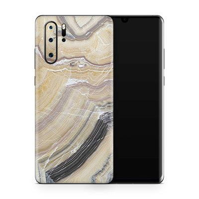 Butter Marble Skin Huawei P30 Pro