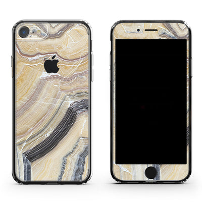 iPhone 8 Plus Butter Marble Case
