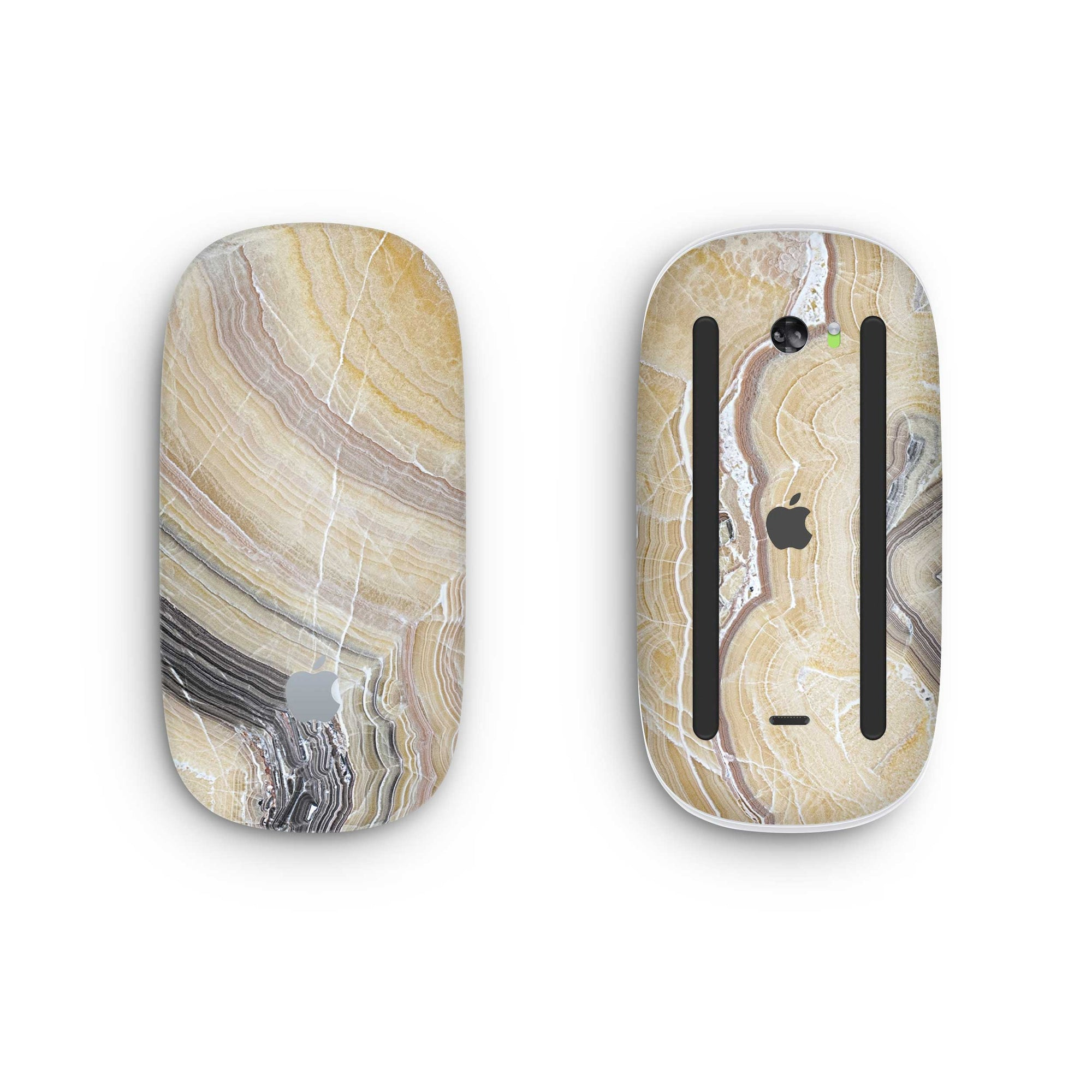 Butter Marble Magic Mouse 2 Skin