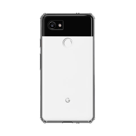 Clear Case for Google Pixel 2