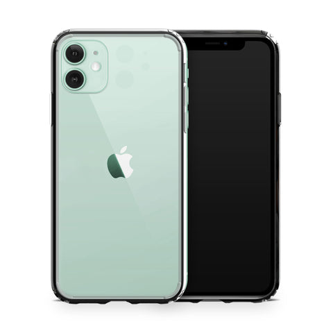 Clear Case iPhone 11