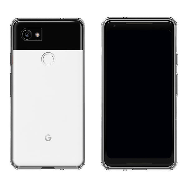 Best clear case for Pixel 2