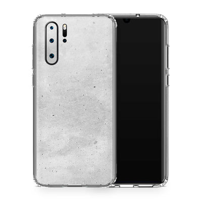 Concrete Cover Huawei