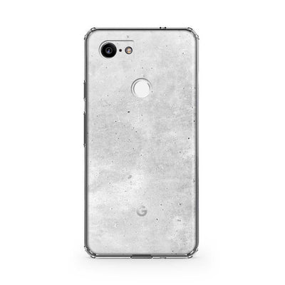 Pixel Concrete Cover