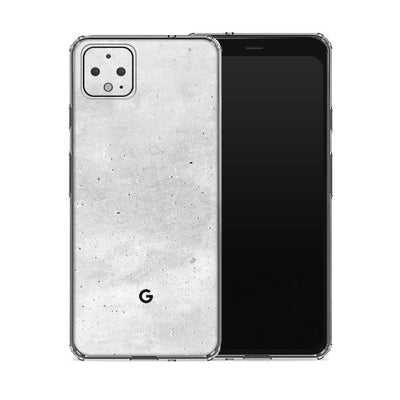 Pixel Cover Concrete