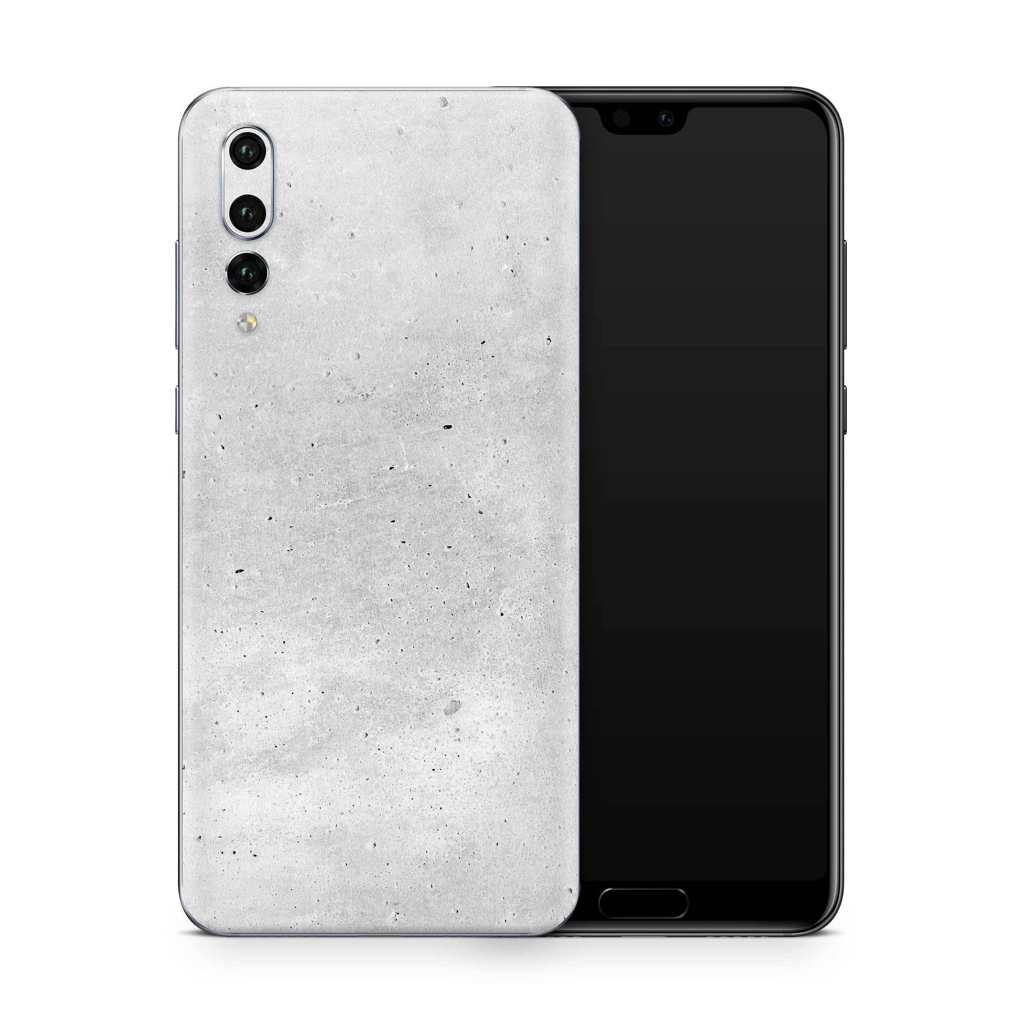 Concrete Skin Huawei P20 Pro and P30 Pro